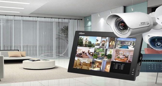 Lesane Limited CCTV Installation Kenya